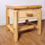 one drawer night stand