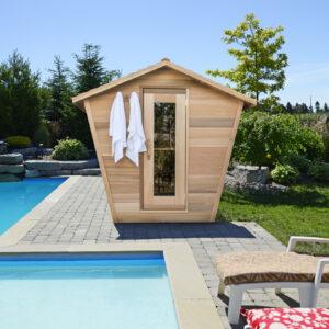 nest sauna
