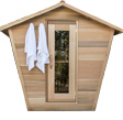 Eagles Nest Sauna