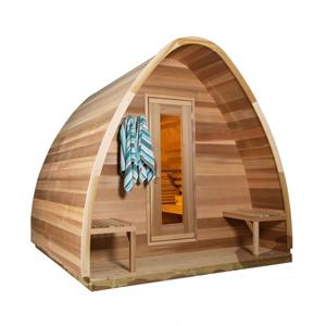 POD Sauna